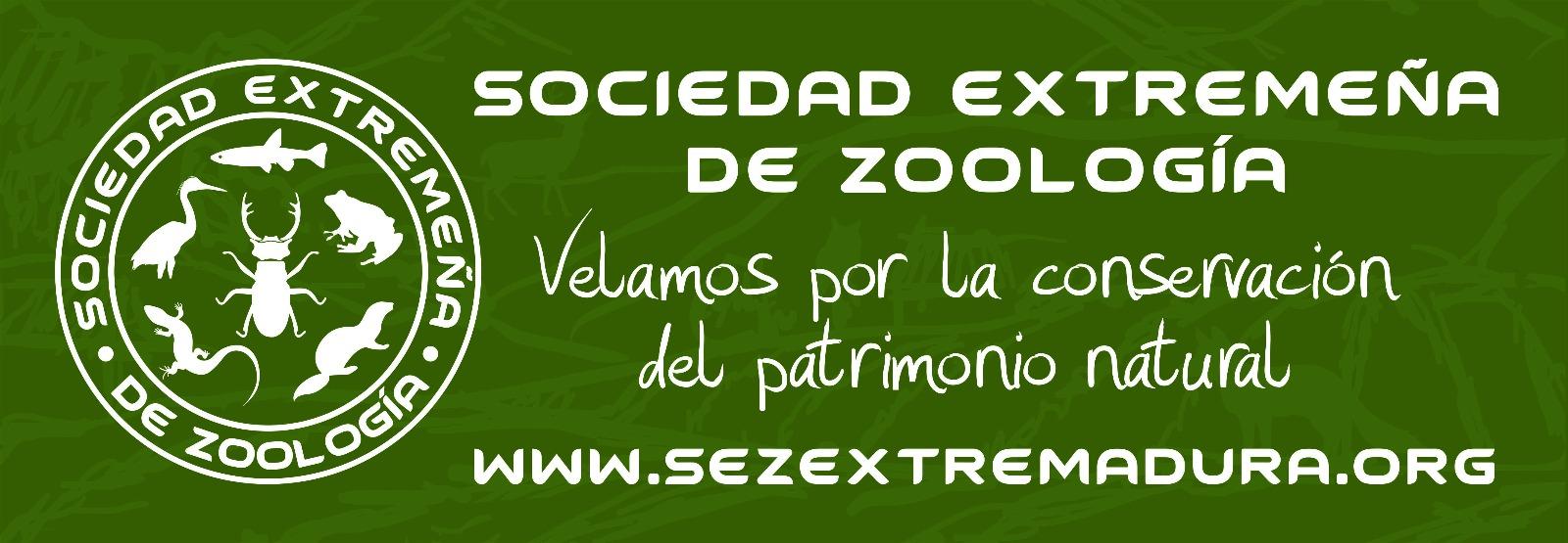Sociedad Extremeña de Zoología (SEZ)