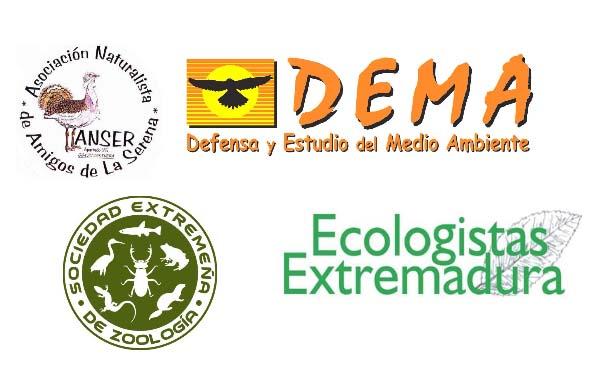 ANSER, DEMA, Ecologistas Extremadura y Sociedad Extremeña de Zoología responden alos ataques sobre declaración como Reserva de la Biosfera de la Siberia Extremeña